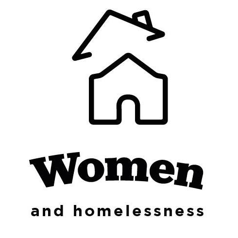 Women and Homelessness Logo